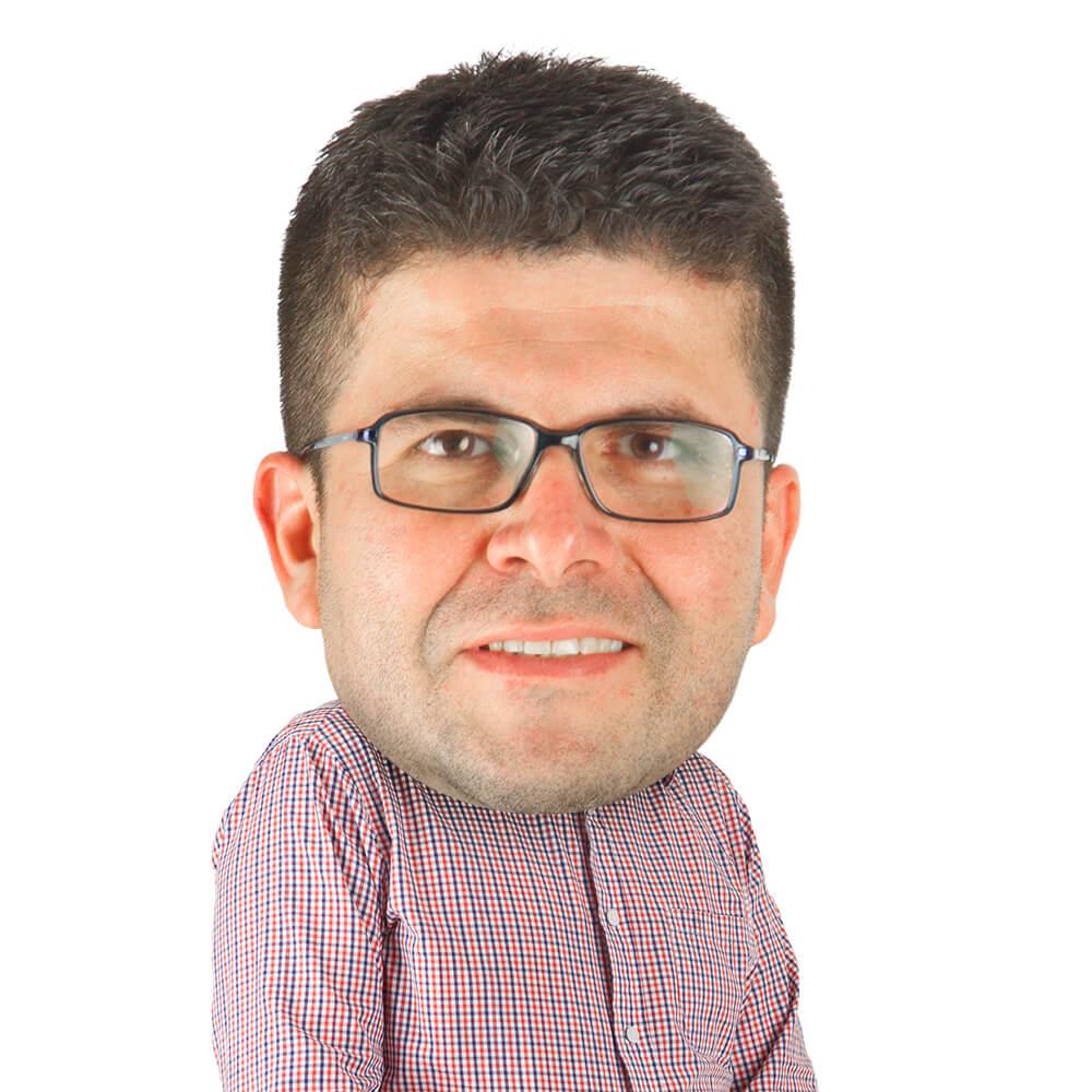 Carlos-Arias