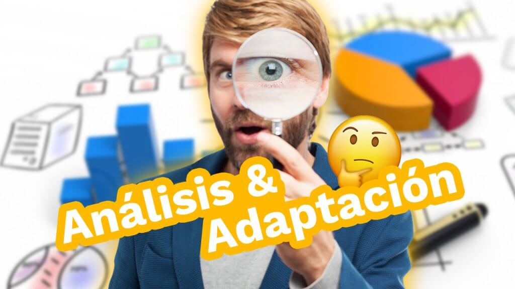 Análisis y adaptación