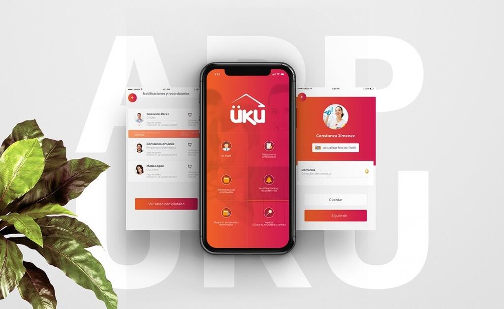 App UKU