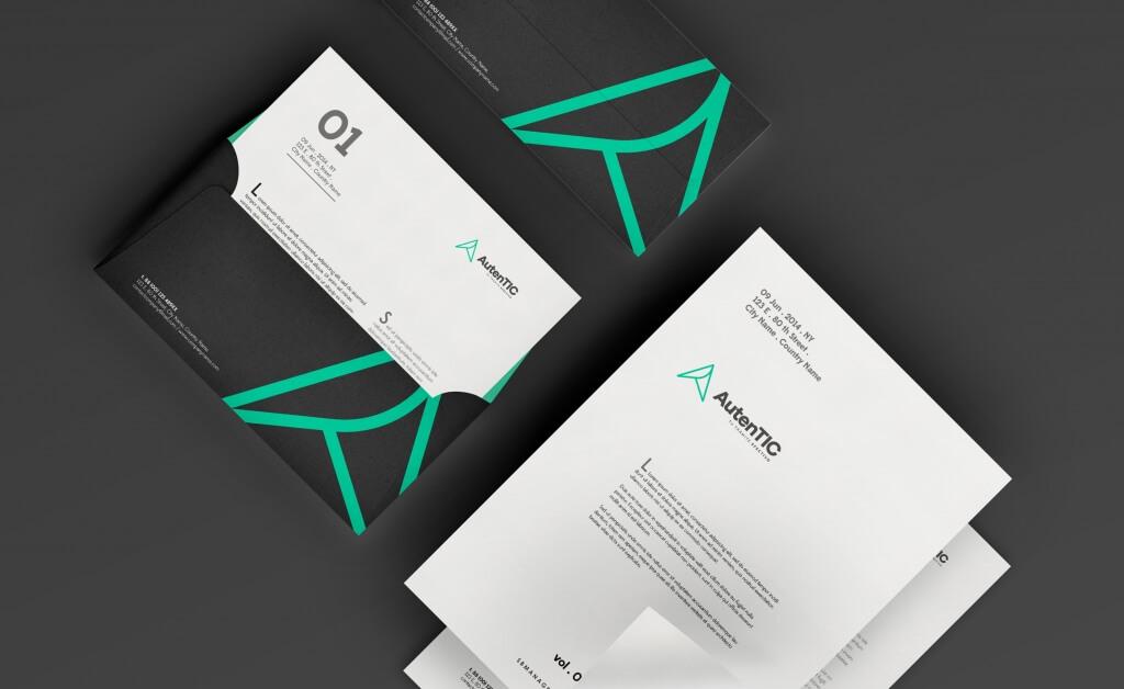 Branding – AutenTIC
