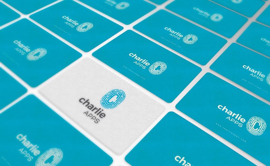 Branding – Charlie APPS