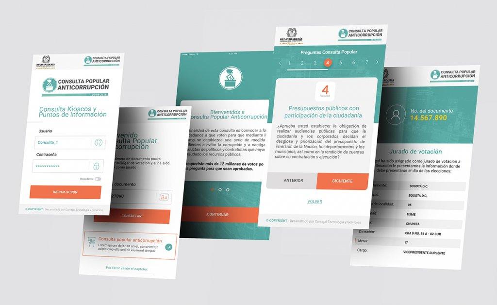 App Consulta Popular Anticorrupción