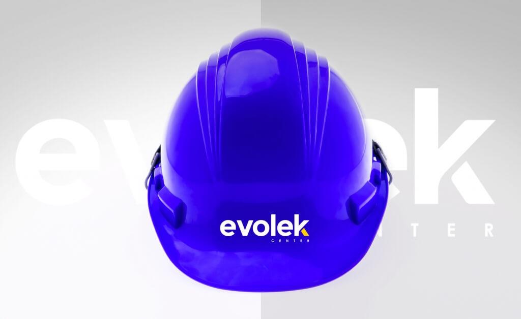 Branding – Evolek
