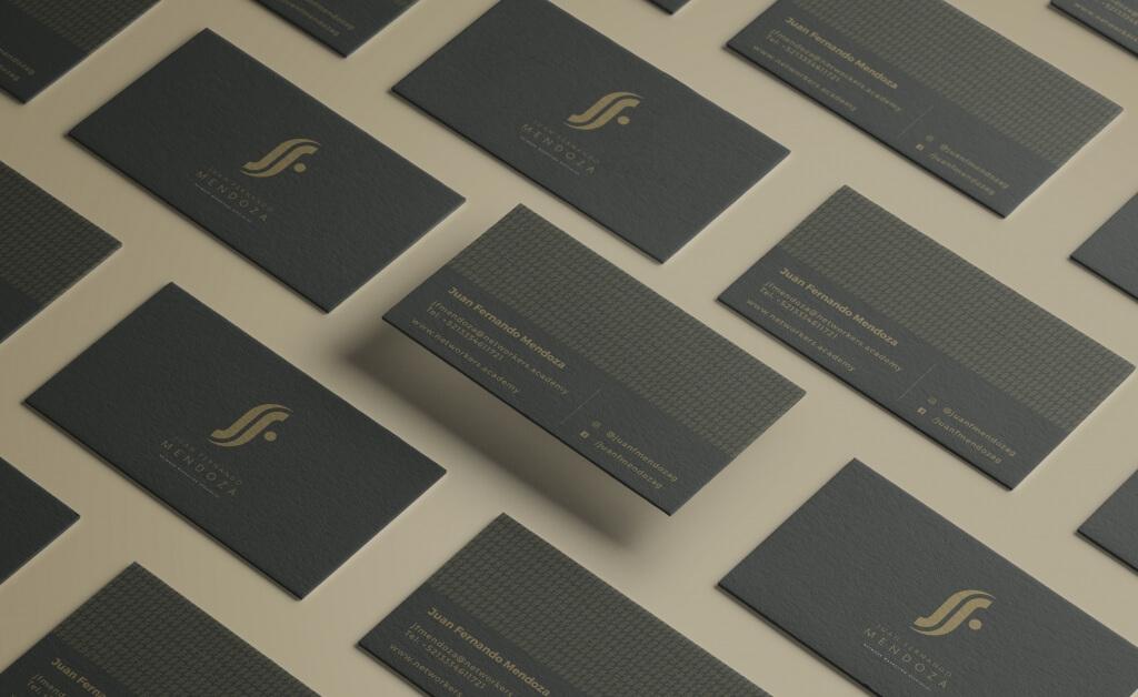 Branding – Juan Fernando Mendoza