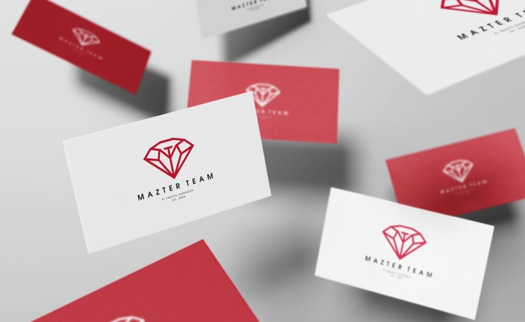 Branding – Mazter Team