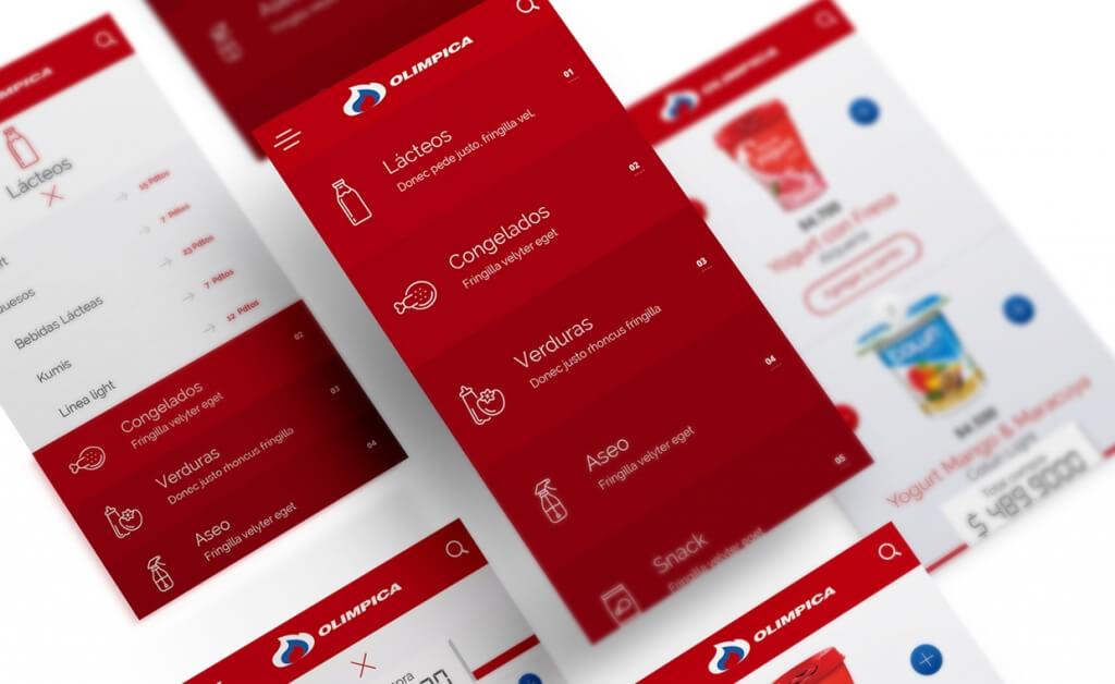 App Olimpica