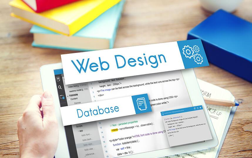 6 Tendencias del diseño web para este 2019